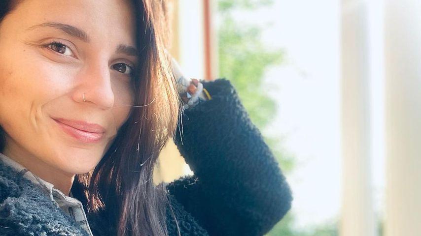 Ex-GZSZ-Star Linda Marlen Runge schwärmt von Schwangerschaft