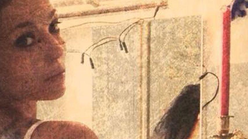 Hot! GZSZ-Linda Marlen grüßt mit super sexy Selfie