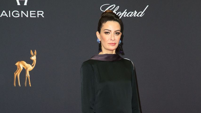 Linda Zervakis, 2019