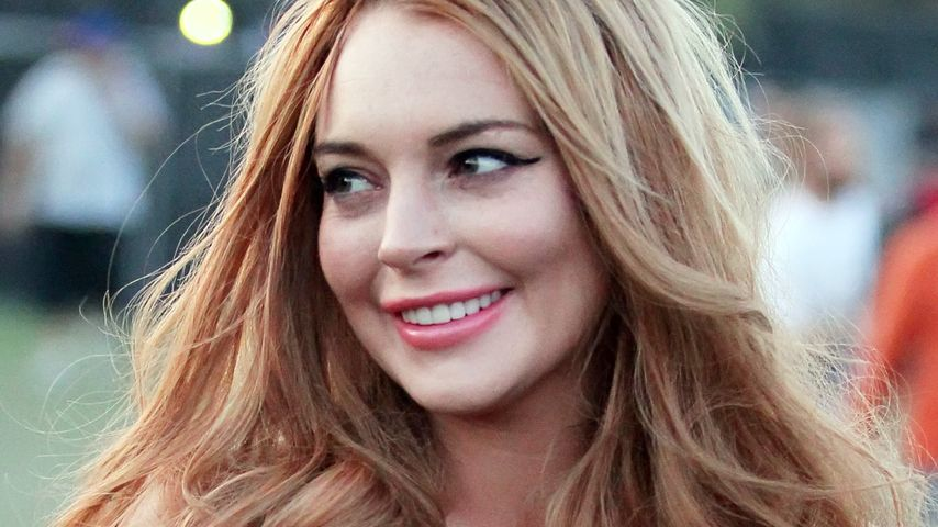 Lindsay Lohan: Doch schon aus dem Entzug entlassen