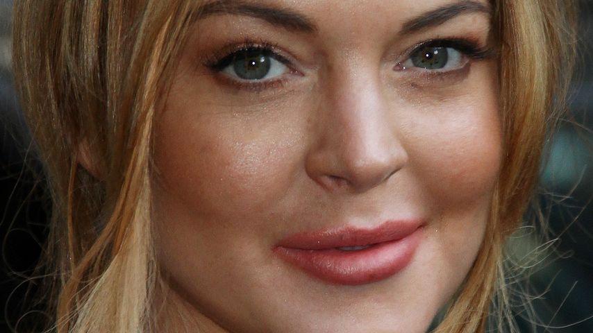 Lindsay Lohan blecht 2000 € am Tag für ihren Coach
