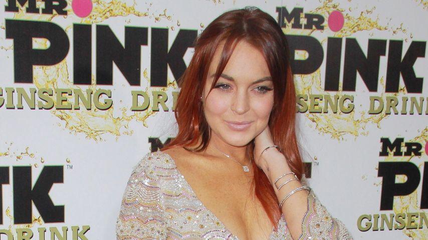 Ihm reicht's! Lindsay Lohans Sprecher schmeißt hin