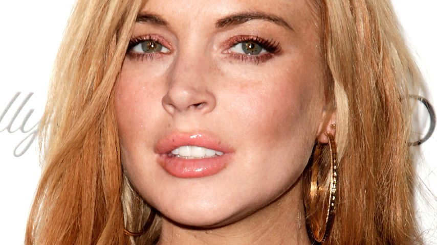 Lindsay Lohans Dad wollte sie einweisen lassen
