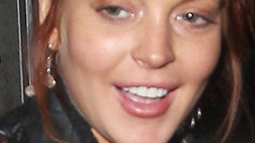 Lindsay Lohan: Sex und Drogen in Entzugsklinik