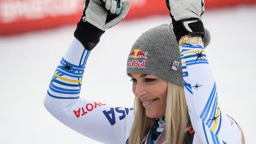 Lindsey Vonn, ehemalige Skirennläuferin