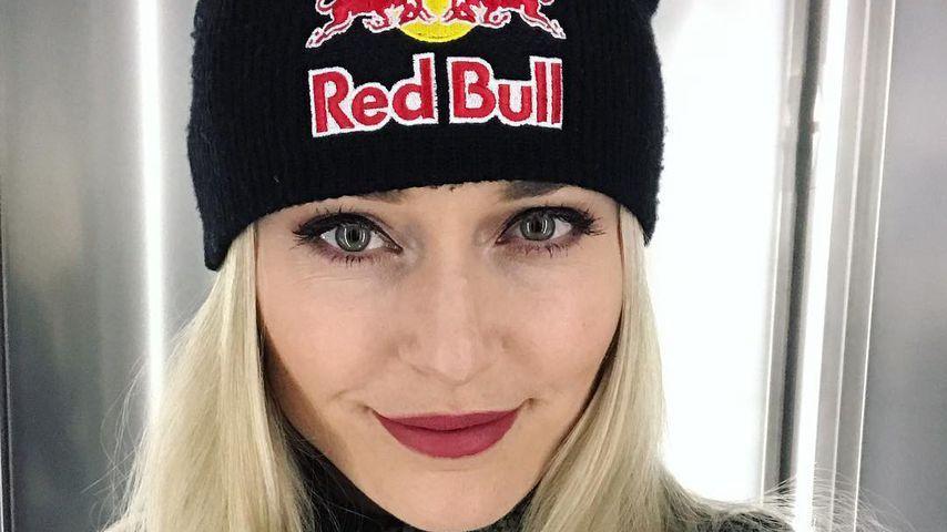 Lindsey Vonn, Ski-Rennfahrerin
