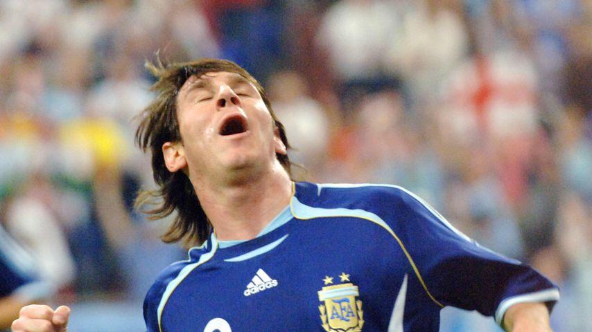 Nach Suárez' WM-Sperre: Beiß-Opfer ergreift Partei