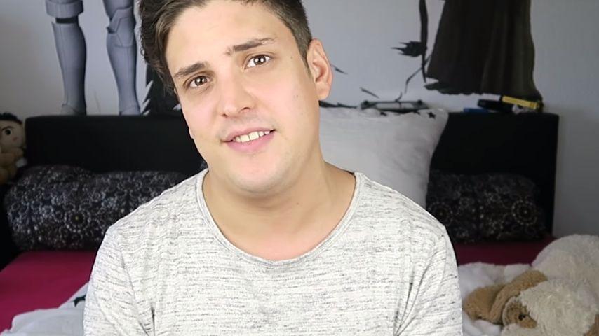 LionT in seinem YouTube-Clip