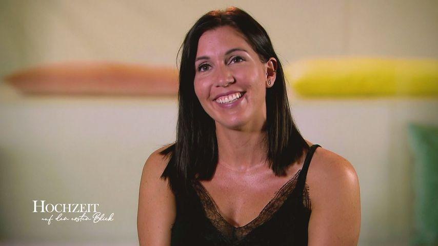 """Lisa, Kandidatin bei """"Hochzeit auf den ersten Blick"""""""