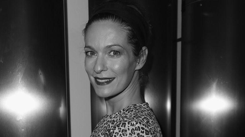 Völlig unerwartet: Schauspielerin Lisa Martinek (47) ist tot