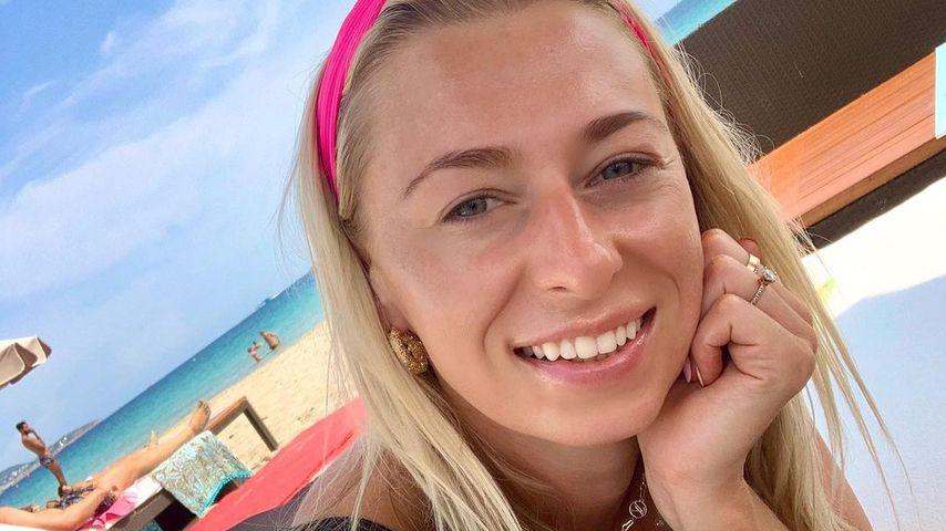 Lisa Ryzih, deutsche Leichtathletin