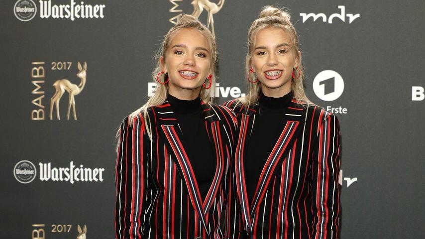 Faszination Lisa & Lena: Das halten die Stars von den Twins!