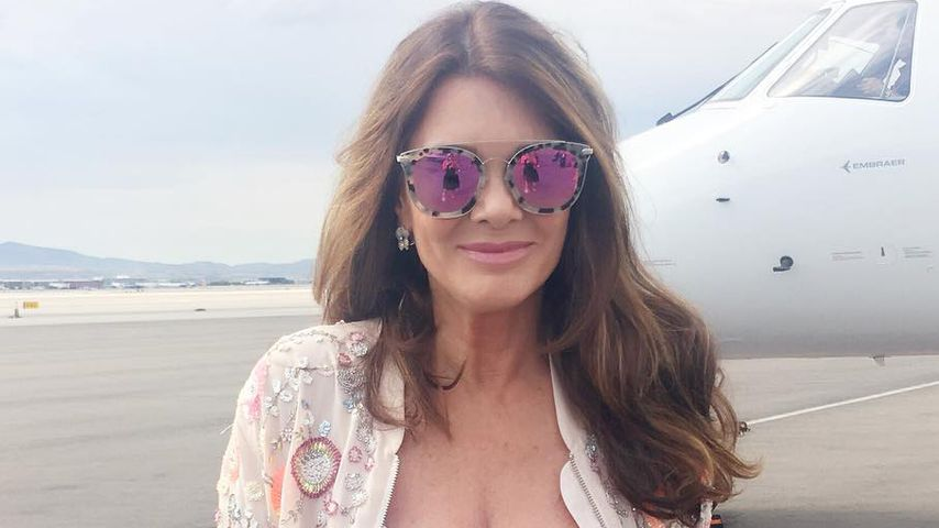 Lisa Vanderpump, TV-Star