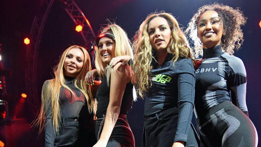 """Little Mix bei """"The Dome"""""""