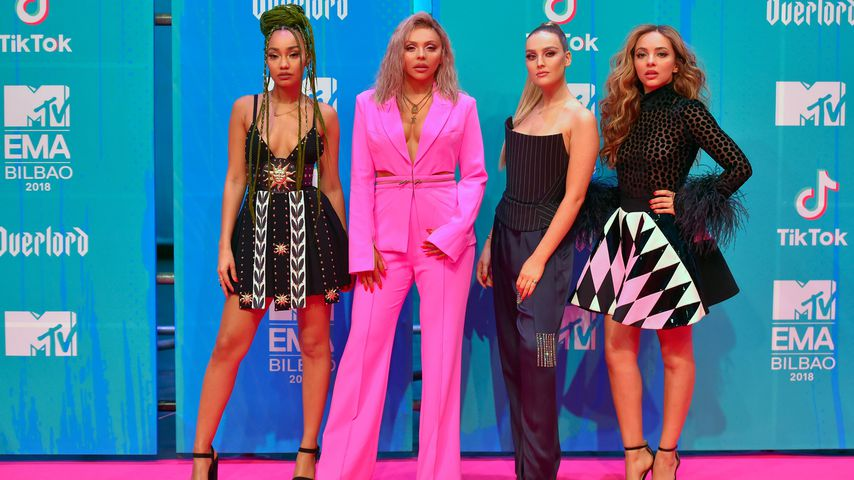 Fan-Boykott! Photoshop-Fail im Musikvideo von Little Mix