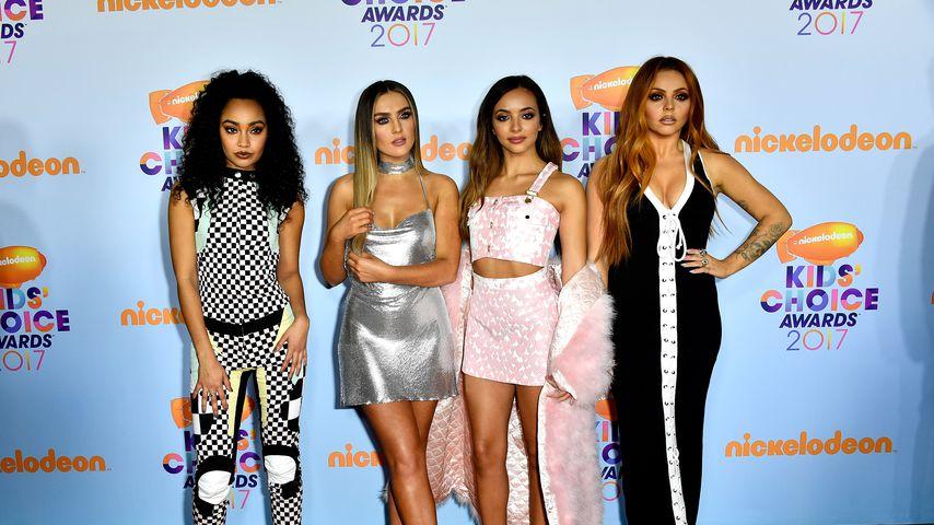 Little Mix bei den Kids' Choice Awards 2017