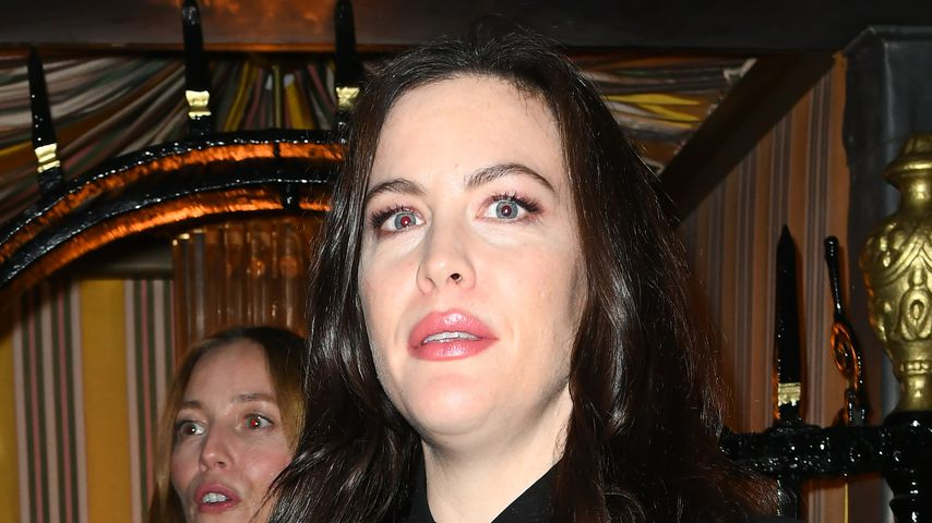 Liv Tyler in London 2018