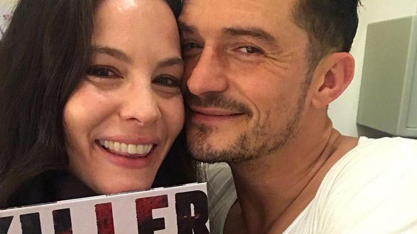 Elben-Reunion: Liv und Orlando nach 15 Jahren wieder vereint
