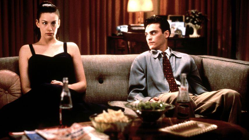 """Liv Tyler und Joaquin Phoenix in """"Die Abbotts - Wenn Hass die Liebe tötet"""""""