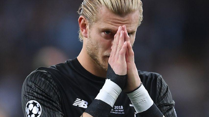 Nach Champions-League-Pleite: Torwart Karius wird bedroht!