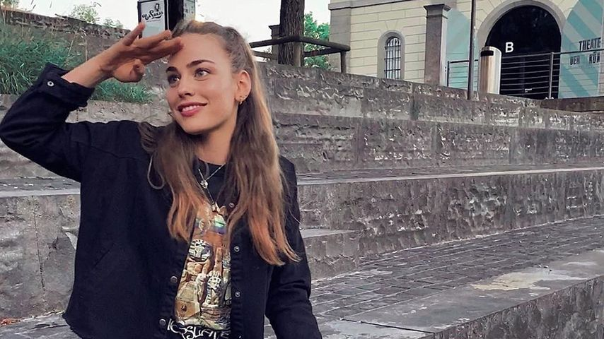Livia Mischel, Schauspielerin