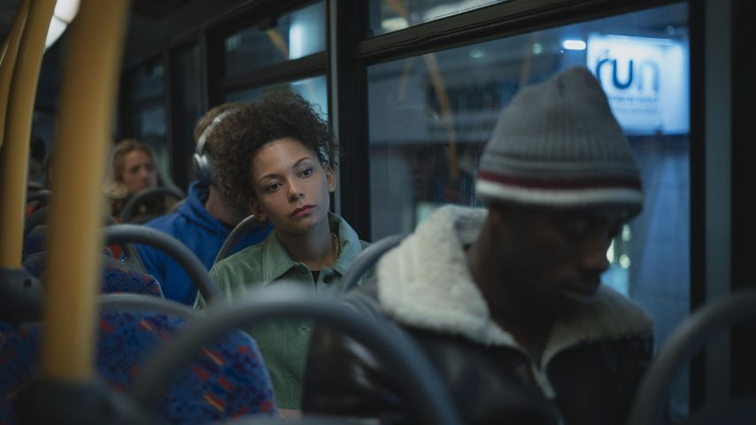 """Lois Chimimba in der Netflix-Serie """"The One"""""""