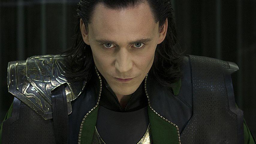 Avengers-Loki: Fiesling mit gebrochenem Herzen