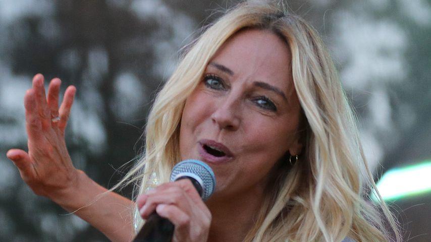 Loona bei einem Auftritt 2020