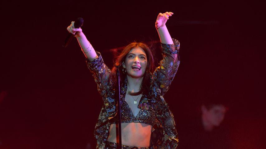 Lorde & Co.: Diese Show Acts rocken die Grammys