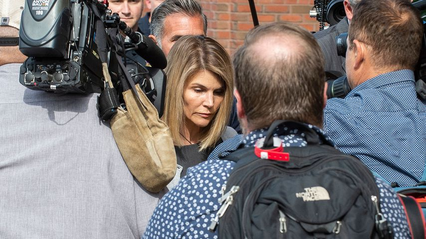 Lori Loughlin im August 2019