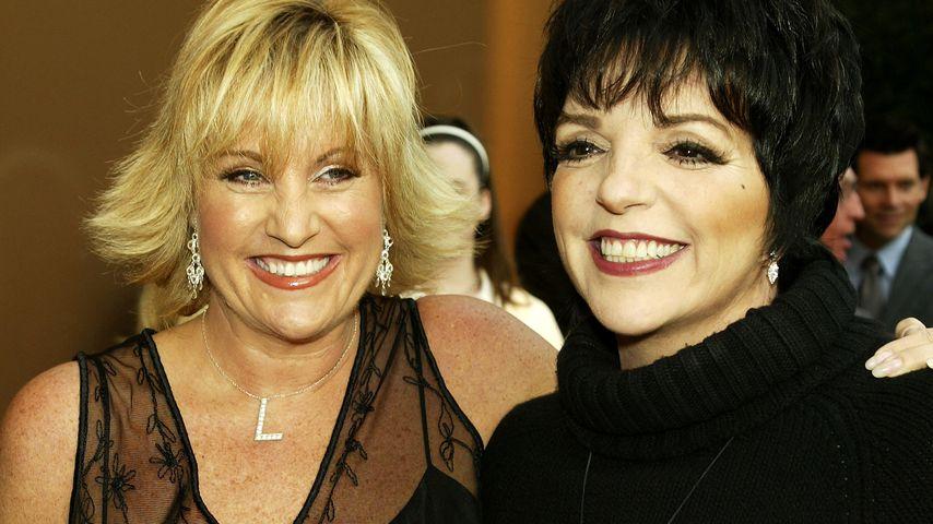 Lorna Luft und Liza Minnelli