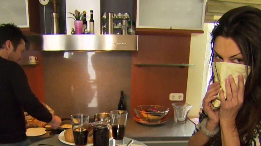 Auweia, was für Eier: Lothars Frühstückssauerei
