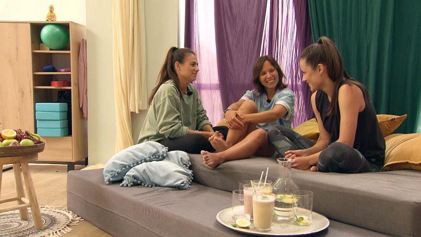 "Lou, Miri und Irina beim Date im ""Princess Charming""-Halbfinale"