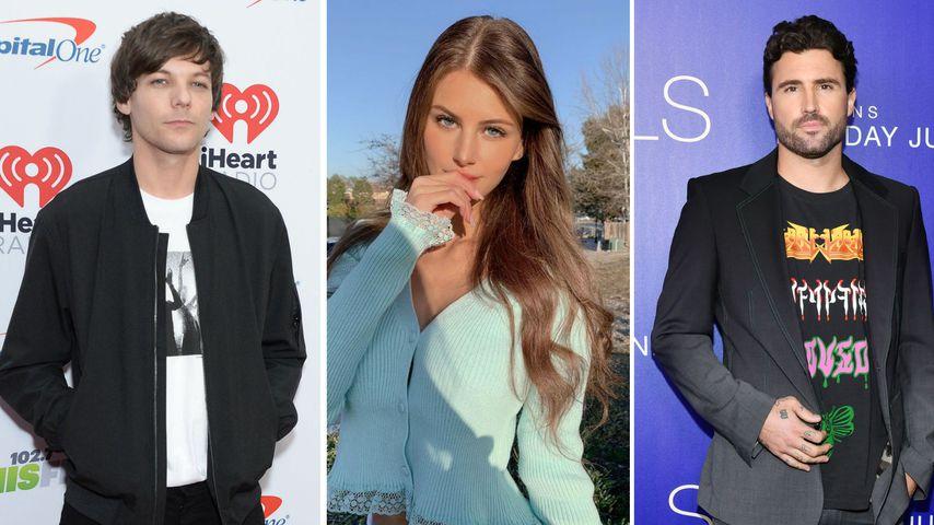 Ex von One-Direction-Star Louis soll Brody Jenner daten!