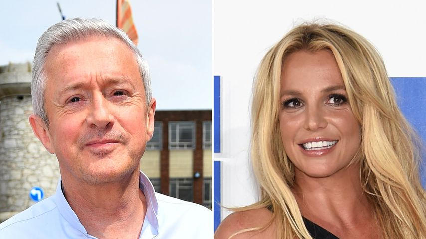 """X Factor""-Juror Louis Walsh erhebt Vorwürfe gegen Britney"