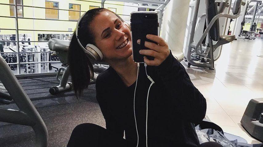 Louisa Dellert, Fitnessbloggerin
