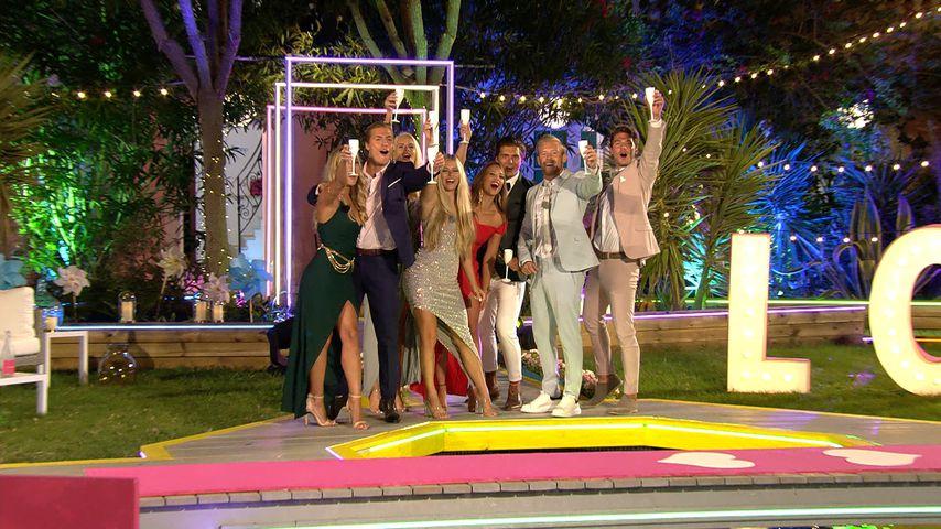 """""""Love Island""""-Finale: Sie sind die Gewinner der Staffel!"""