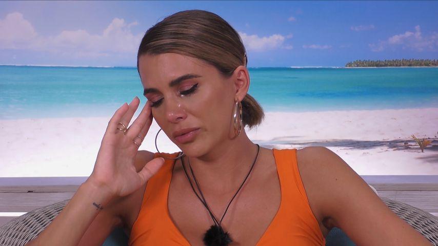 """Tränen-Overload: """"Love Island""""-Kandidaten bekommen Post"""