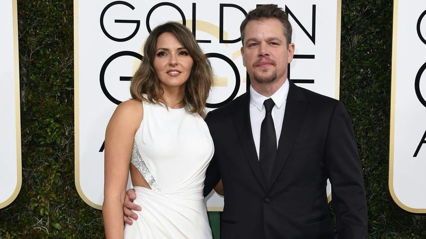 """Matt Damon ist zurück! Die 5 krassesten Fakten zu """"Bourne"""""""