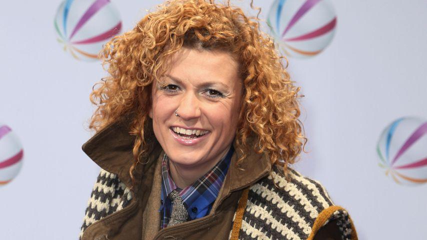 Lucy Diakovska, Musikerin