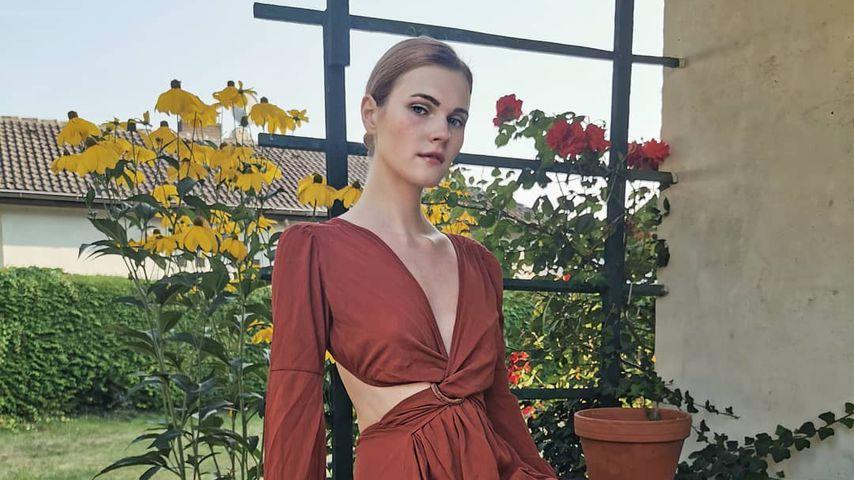 Lucy Hellenbrecht im August 2020