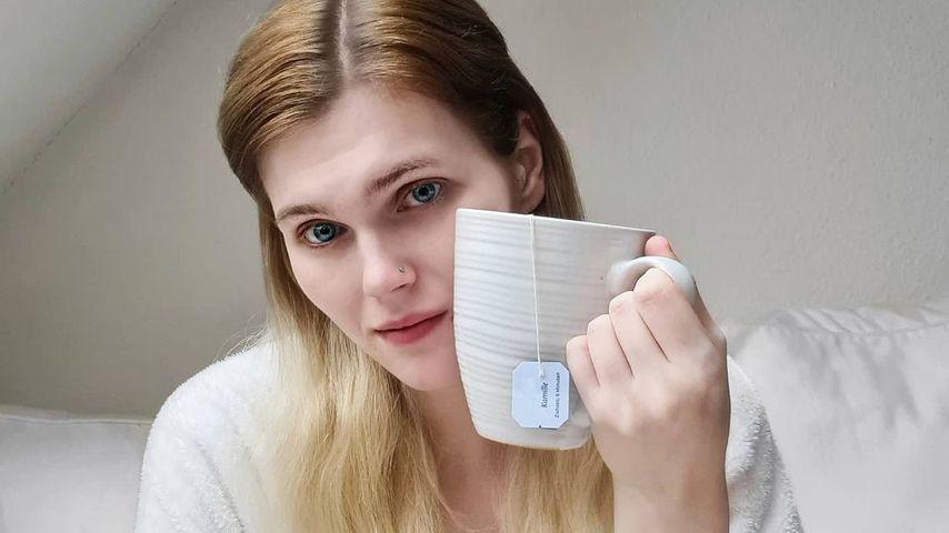 Lucy Hellenbrecht im Januar 2021 in Kassel