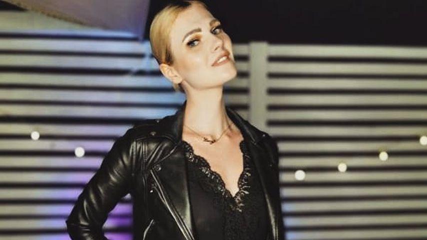 Ex-GNTM-Kandidatin Lucy Hellenbrecht im Juli 2020
