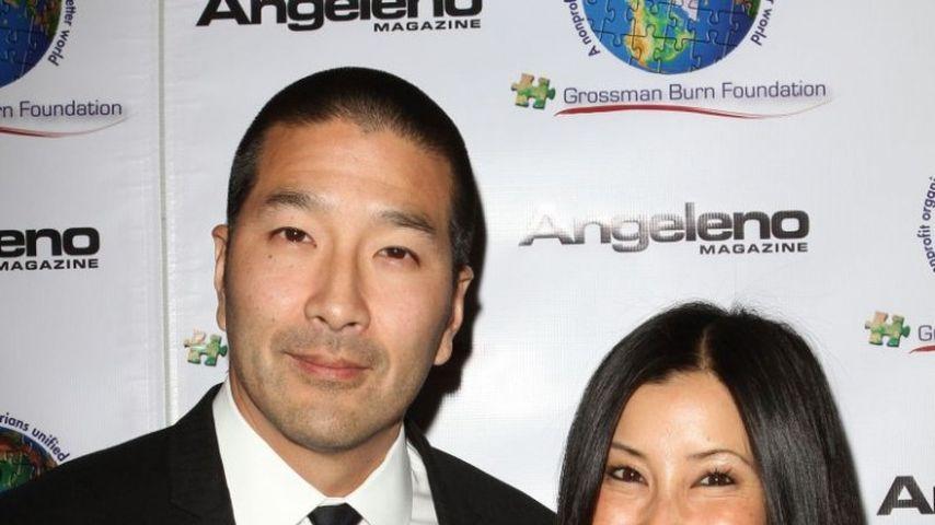 Lisa Ling hatte eine Fehlgeburt