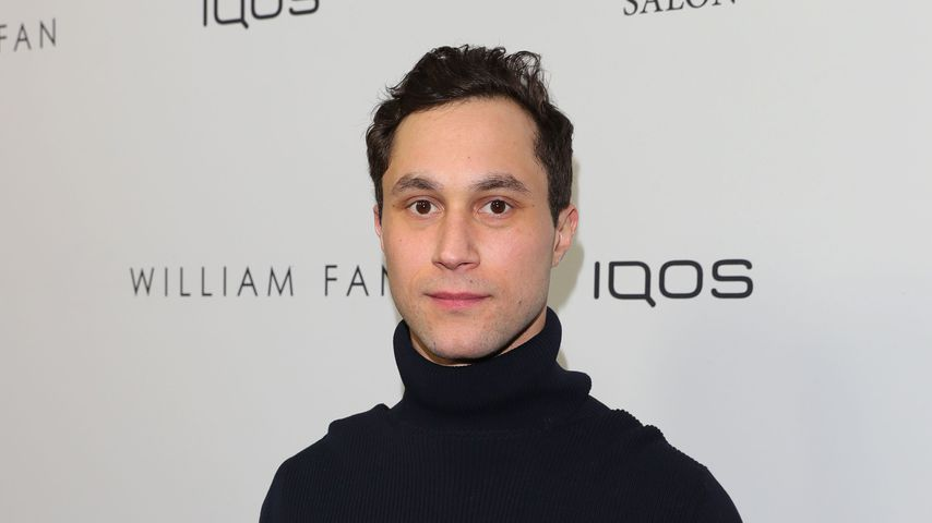 Ludwig Trepte im Januar 2019