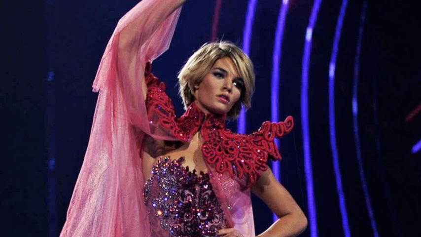 Luisa ist Germany's next Topmodel!