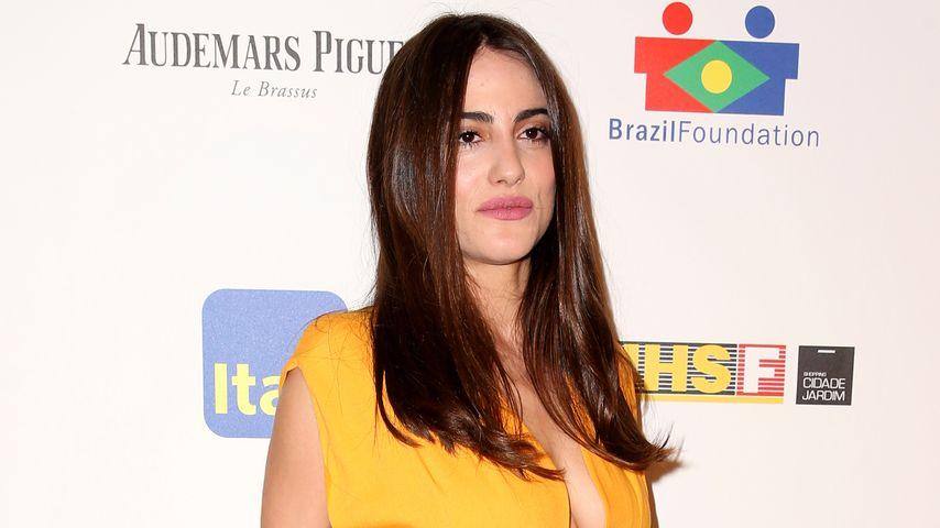 Orlando Blooms neue Freundin: So heiß ist Luisa Moraes!
