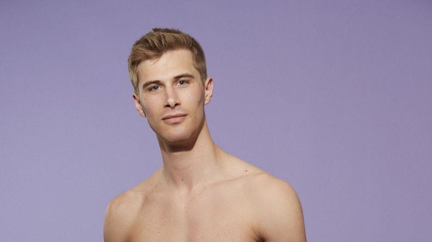"Lukas Frehse, Kandidat bei ""Prince Charming"""