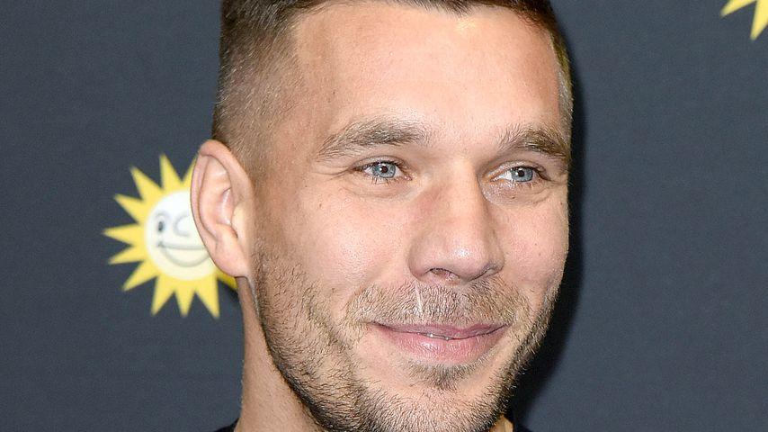 Wann Ist Lukas Podolski Geboren