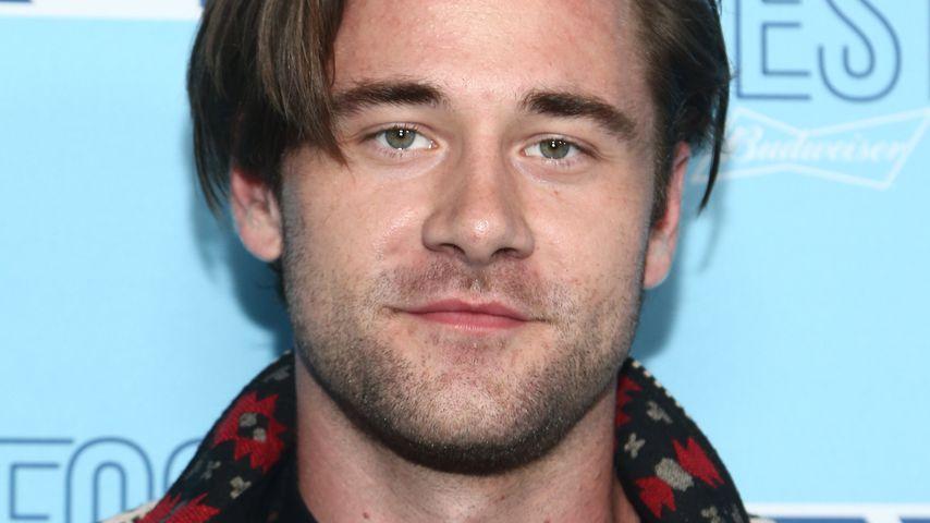 Luke Benward, Schauspieler